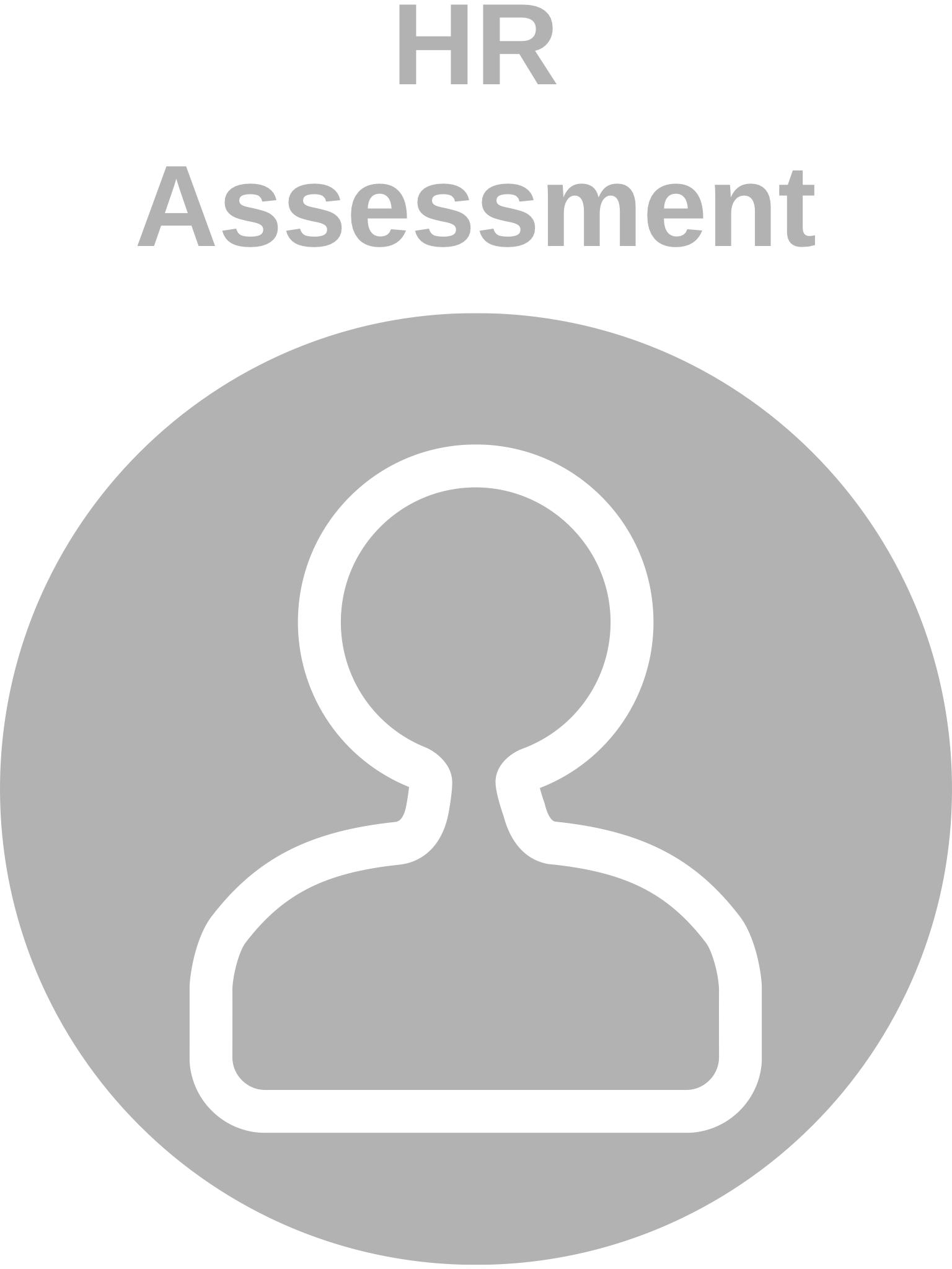 HR bespoke assessment solutions