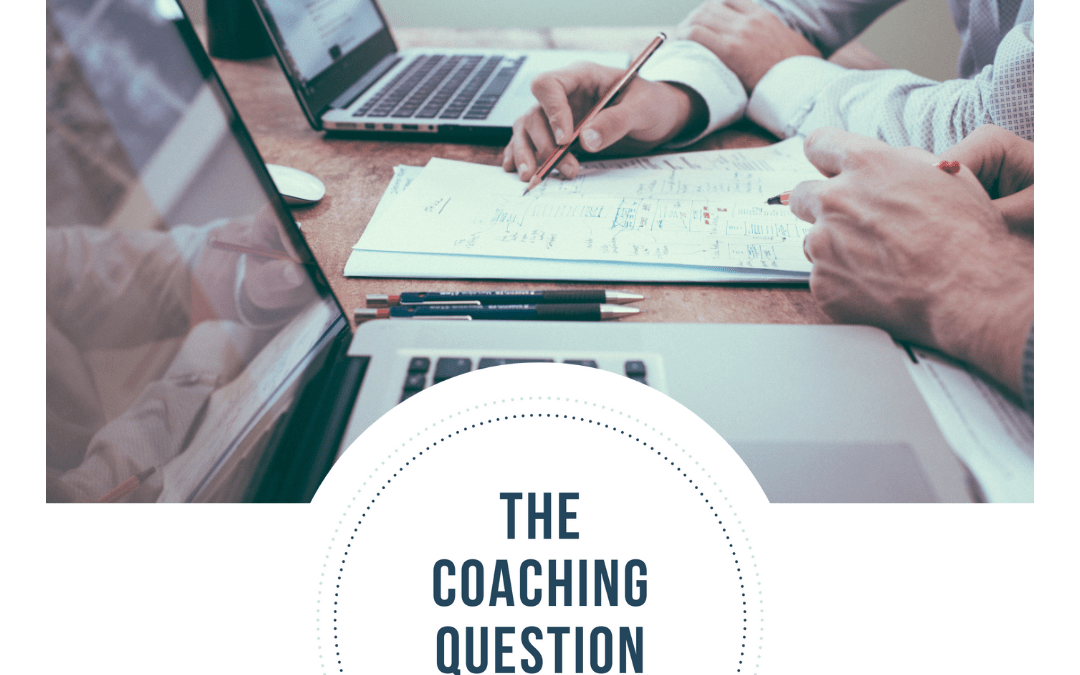 How does the organisation benefit from Career Coaching?