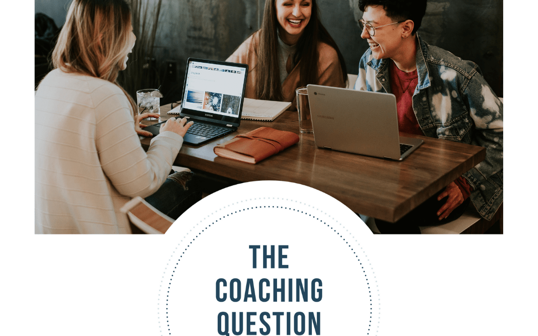 Is it good business to offer coaching to everyone?