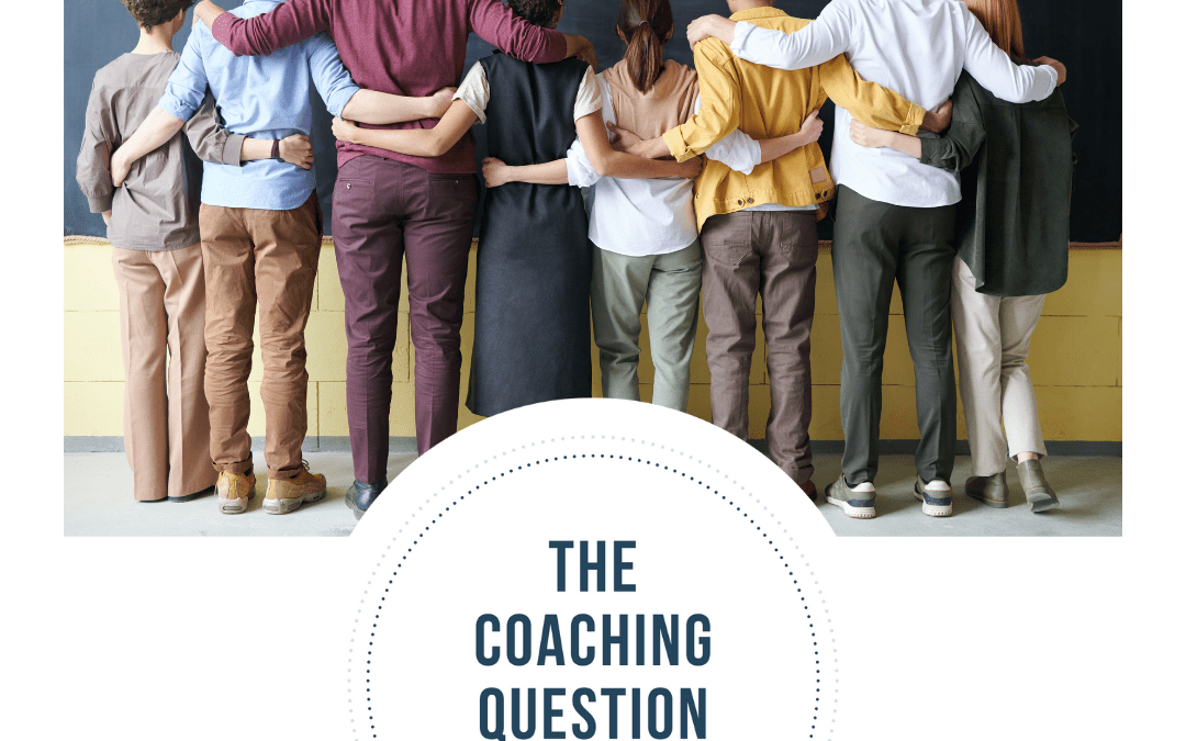 How does coaching support Diversity and Inclusion in organisations?
